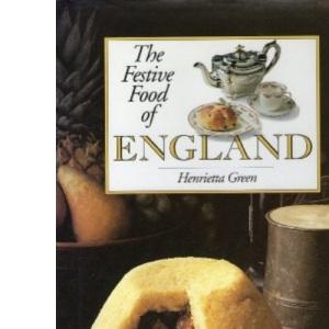 The Festive Food of England