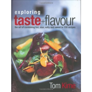 Exploring Taste and Flavour