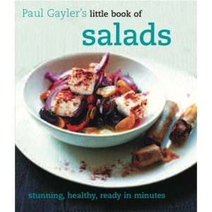 Little Book of Salads