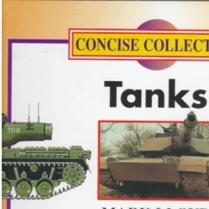 Tanks (Concise Collection)