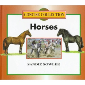 Horses (Concise Collection)