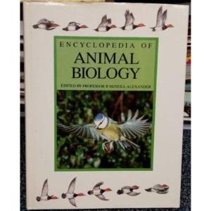 Encyclopaedia of Animal Biology