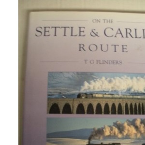 On the Settle and Carlisle Route