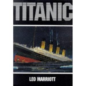 Titanic (Hardback)