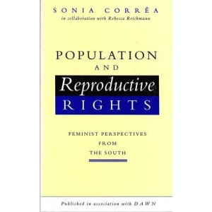 Population and Reproductive Right: Feminist Perspectives from the South