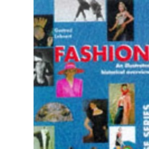 Fashion: A Concise History