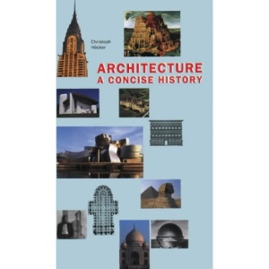 Architecture: A Concise History