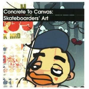 Concrete to Canvas: Skateboarders' Art