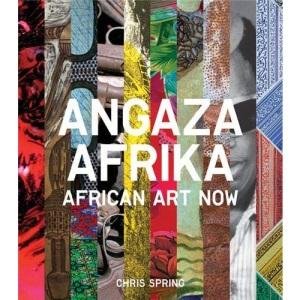 Angaza Afrika: African Art Now