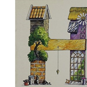 H. is for Eco Home: A. to Z. of Indoor Pollutants and Safe Alternatives (Eco A-Z series)