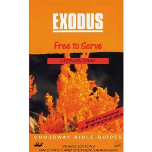 Exodus (Crossway Bible Guides)