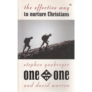 One to One: Effective Way to Nurture Christians