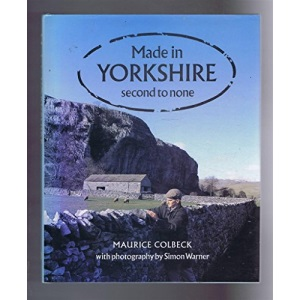 Made in Yorkshire: Second to None