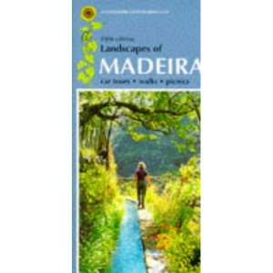 Landscapes of Madeira (Sunflower Countryside Guides)