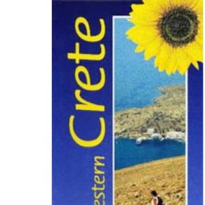Landscapes of Western Crete (Sunflower Landscapes)