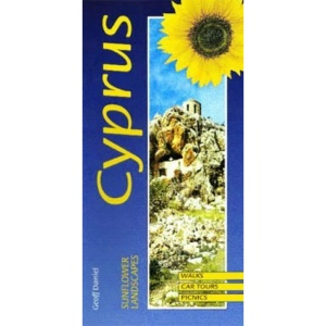 Landscapes of Cyprus (Sunflower Countryside Guides)