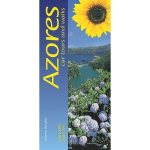 Azores (Landscapes Countryside Guides)