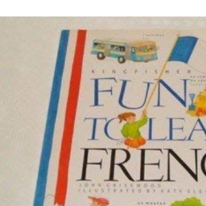 Fun to Learn French
