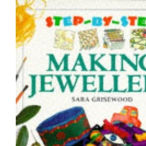 Making Jewellery (Step-by-step)