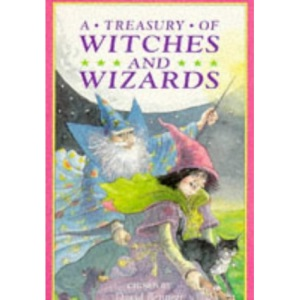 Treasury of Witches and Wizards (Treasuries)