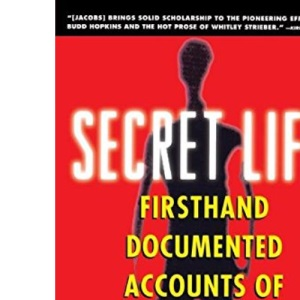 Events Management: A Project Management Approach: Firsthand Accounts of UFO Abductions