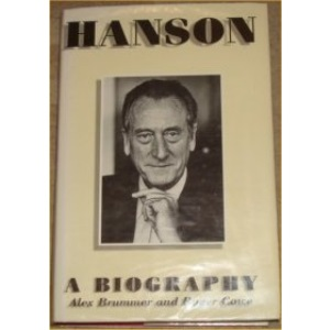 Hanson: A biography
