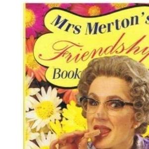 Mrs Merton's Friendship Book