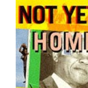Not Yet Home: A South African Jour