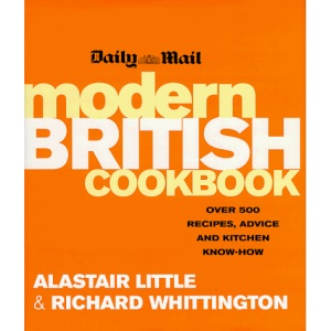 The Daily Mail Modern British Cookbook: Over 500 recipes, advice and kitchen know-how