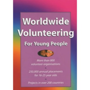 Worldwide Volunteering for Young People (How to)