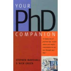 Your PhD Companion