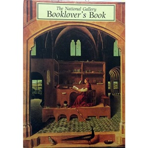 The National Gallery Book Lover's Book