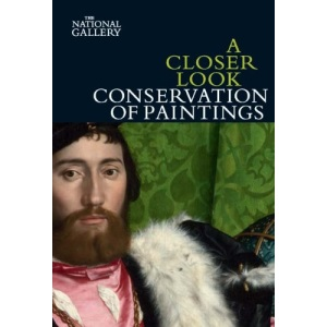 A Closer Look: Conservation of Paintings
