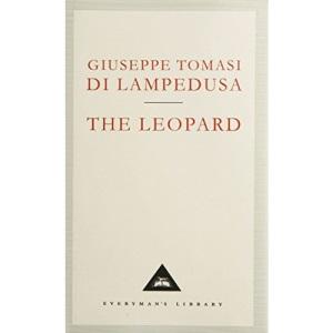 The Leopard (Everyman's Library classics)