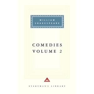 Comedies Vol. 2 (The Millennium Library)