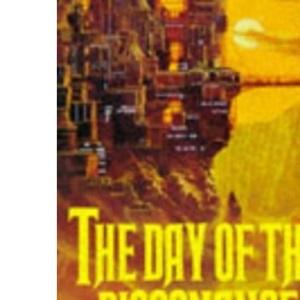 Day of the Dissonance (Spellsinger)