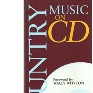 Country Music On Cd (Mitchell Beazley Pocket Guides)