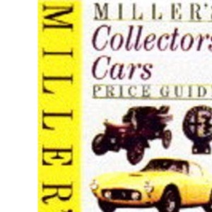 Miller's Collector's Cars Price Guide 1995-96