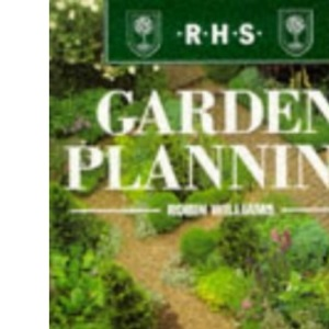 Garden Planning (The Royal Horticultural Society Encyclopaedia of Practical Gardening)