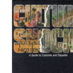 Culture Shock! Spain: A Guide to Customs and Etiquette