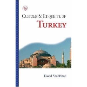 Turkey: Customs and Etiquette (Simple Guides: Customs and Etiquette)