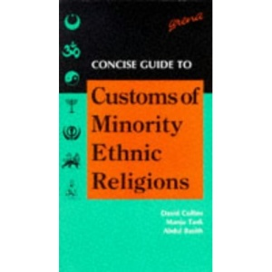 Concise Guide to Customs of Minority Ethnic Religions