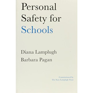 Personal Safety for People Working in Education (Suzy Lamplugh Trust)
