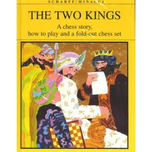 Two Kings: Chess Story