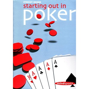 Starting Out in Poker