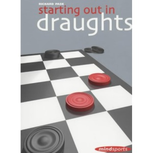 Starting Out in Draughts