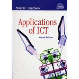 Student Handbook: Applications of ICT