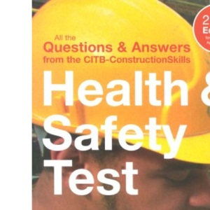 Health and Safety Test Book 2005