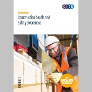 Construction Health & Safety Awareness 2020: GE707/20 (Construction Health & Safety Awareness: GE707/20)