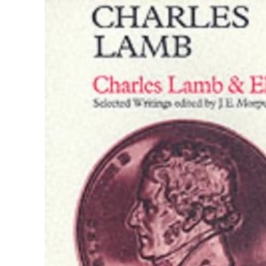 Charles Lamb and Elia (Fyfield Books)